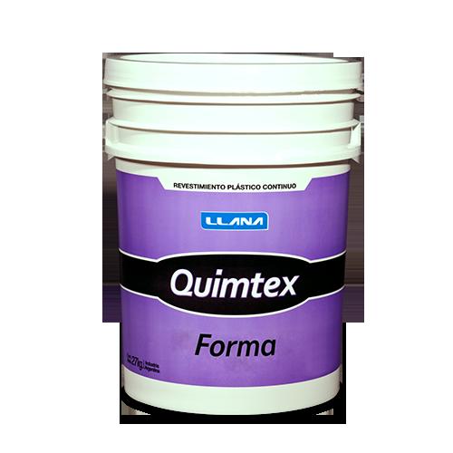 Tacho de revestimiento Quimtex Forma