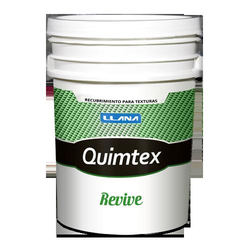 Tacho de revestimiento Quimtex Revive