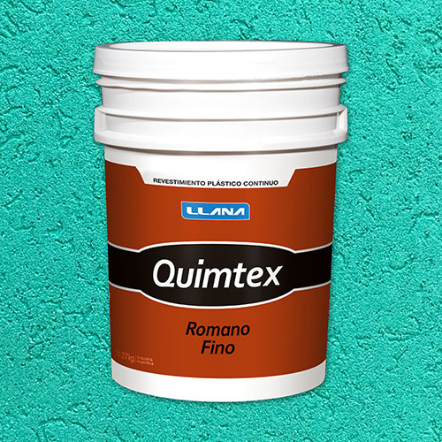 Revestimiento Quimtex Romano Fino