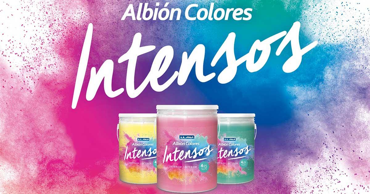 6 colores principales y 21 combinaciones que van a hacer vibrar tu casa