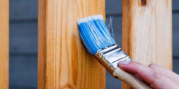 Listado de herramientas para pintar