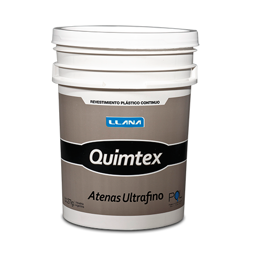 Tacho de revestimiento Quimtex Atenas Ultrafino