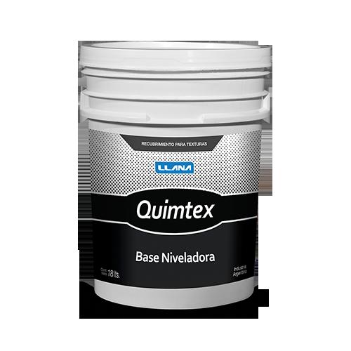 Tacho Quimtex Base Niveladora