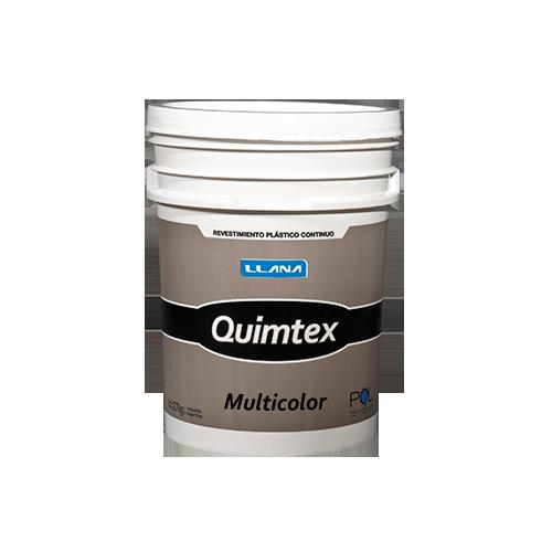 Tacho de revestimiento Quimtex Multicolor