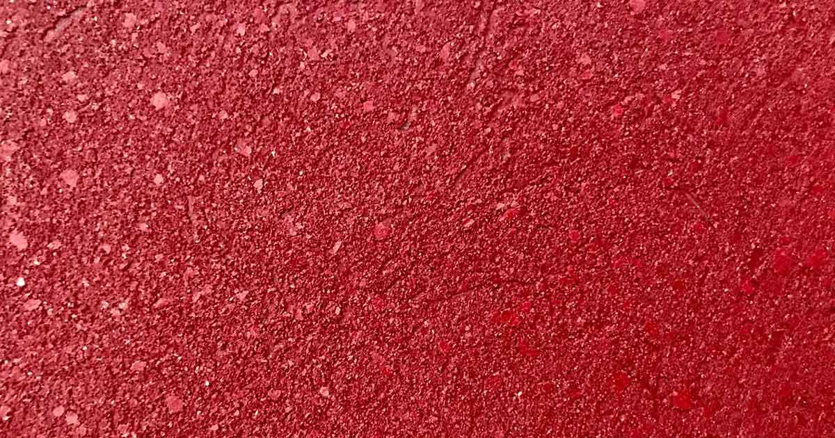 Textura de revestimiento Quimtex Piedra Egipcia. Hay 720 colores para elegir!