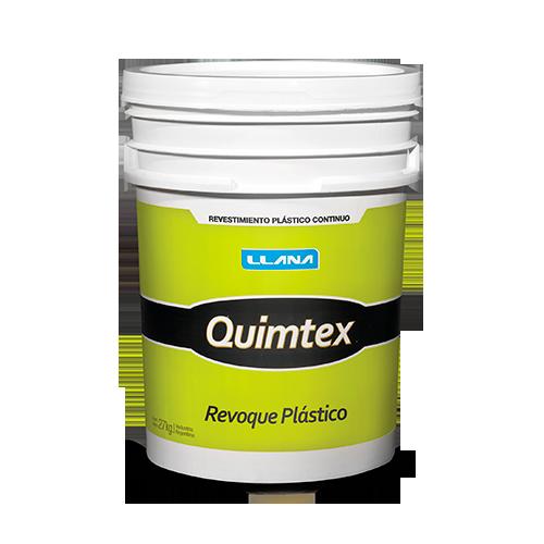 Tacho de revestimiento Quimtex Revoque Plástico