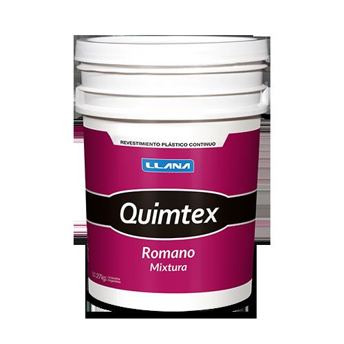 Tacho de revestimiento Quimtex Romano Mixtura