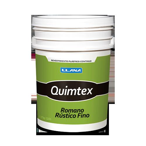 Tacho de revestimiento Quimtex Romano Rustico Fino
